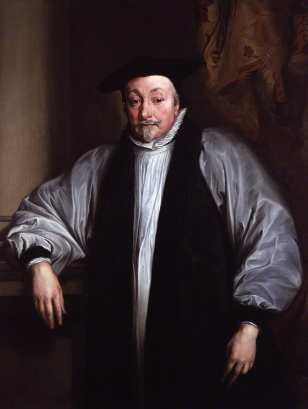 NPG 171; William Laud after Sir Anthony Van Dyck